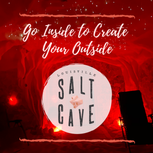 salt cave, salt, halotherapy, allergies, asthma, skin conditions